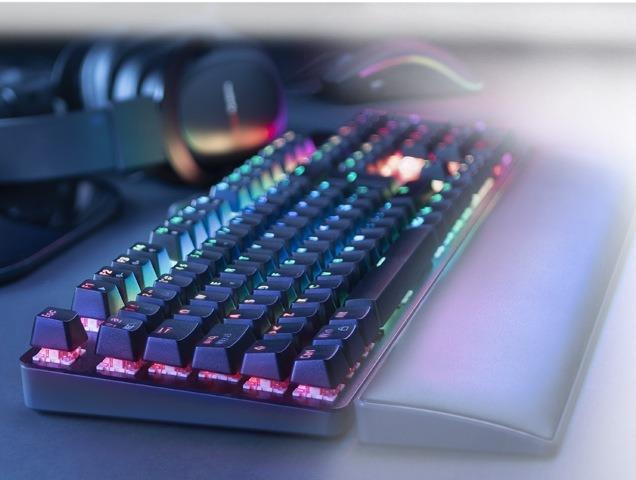 Mars Gaming MK5