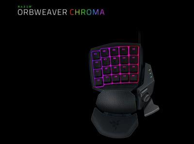 Razer ORBWEAVER Chroma REVIEW