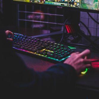 teclado mas raton